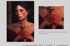 LA RELAZIONE TRA L'UOMO E L'AMBIENTE-CHIARA LUISE
